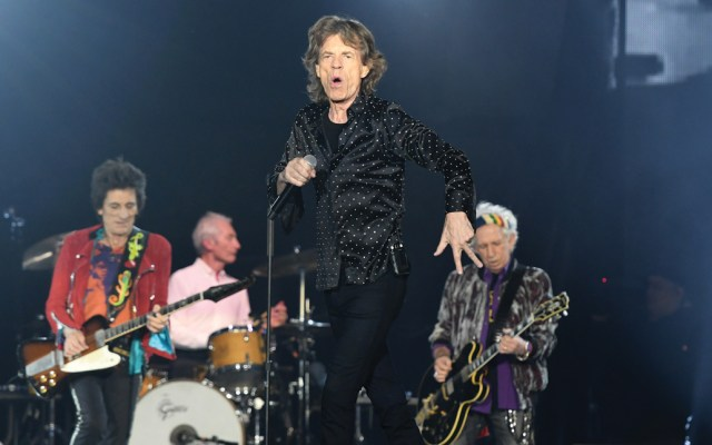 Mick Jagger estable tras exitosa operación del corazón - Foto de AFP