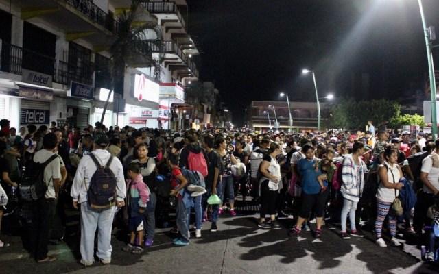 Instalan operativos para capturar a migrantes fugados en Tapachula - continúa la búsqueda de migrantes fugados en chiapas