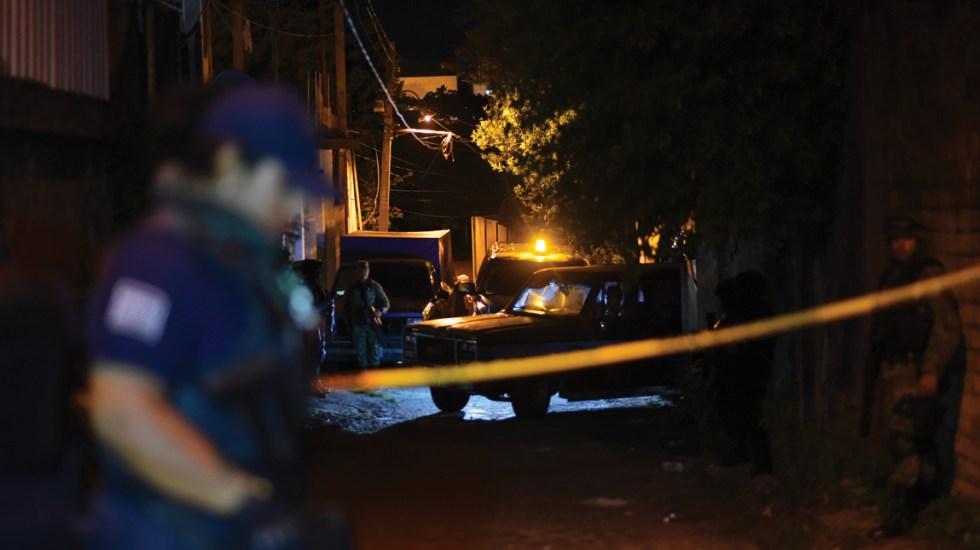 Abril, segundo mes más violento en México - Identifican a dos atacantes de Minatitlán
