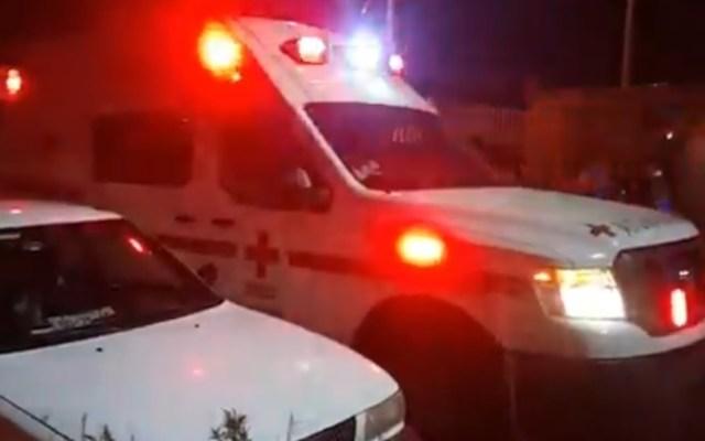 """Comando iba por """"El Beky"""", dueño de bar de Minatitlán: SSP Veracruz - Foto de E-Veracruz."""