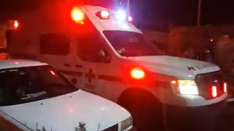Asesinan a 14 en Veracruz. Grupo armado irrumpió en salón de fiestas - Foto de E-Veracruz.