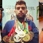 Conductor de Uber mata a exluchador de la UFC tras discusión