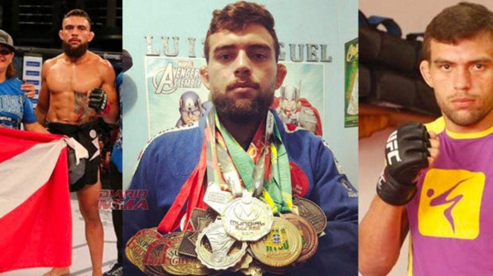 Conductor de Uber mata a expeleador de la UFC tras discusión - Rodrigo 'Monstruo' De Lima
