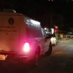 Sicarios matan a hombre y niña de seis años en Cancún - muerte niña ataque sicarios cancún