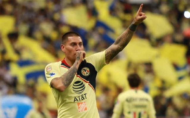 Nico Castillo será titular para enfrentar a Santos Laguna - nicolás castillo