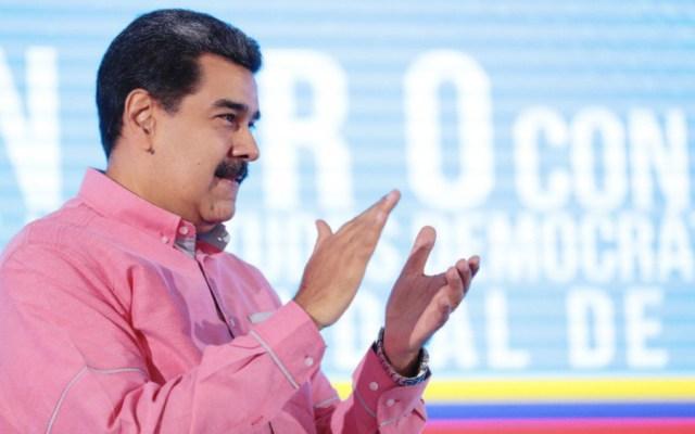 "Maduro pide a militares brasileños detener ""locura"" de Bolsonaro - Foto de @NicolasMaduro"