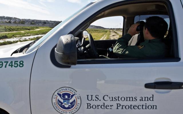 Patrulla Fronteriza anuncia nueva medida para evitar trata de menores - patrulla fronteriza