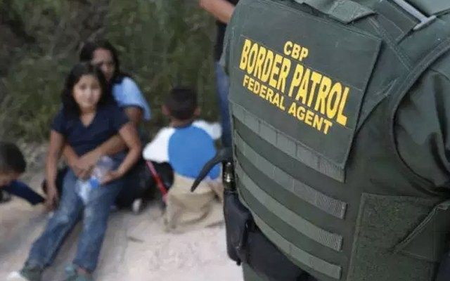 Niño guatemalteco en custodia de patrulla fronteriza murió por infección - Foto de Today Trail