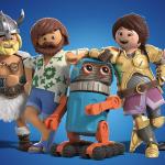 #Video El avance de 'Playmobil: The movie' - Foto de internet