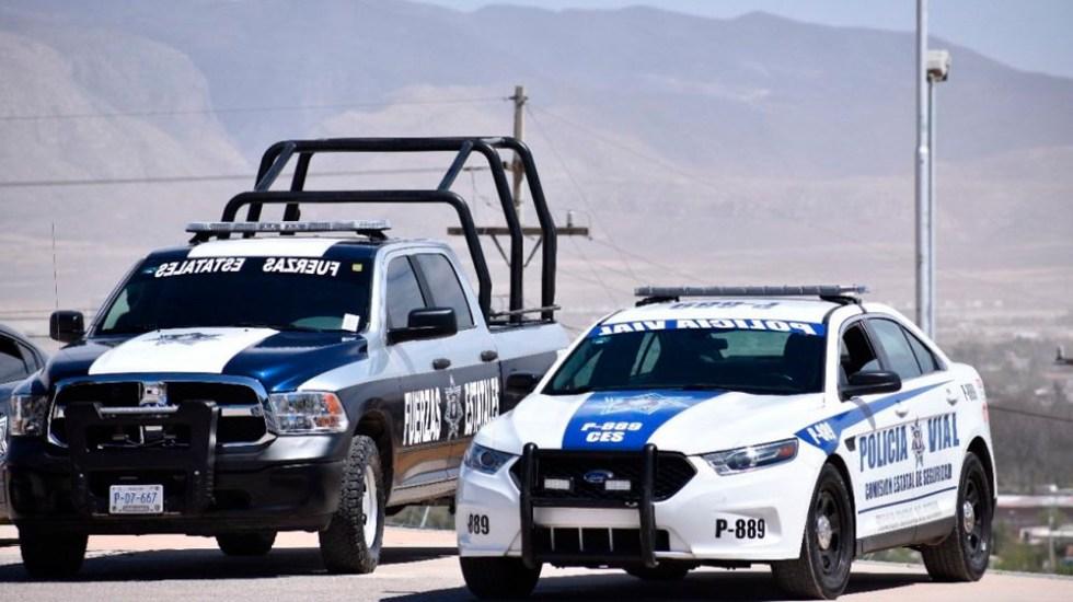 Asesinan a 15 personas en Ciudad Juárez en menos de 24 horas - Foto de archivo