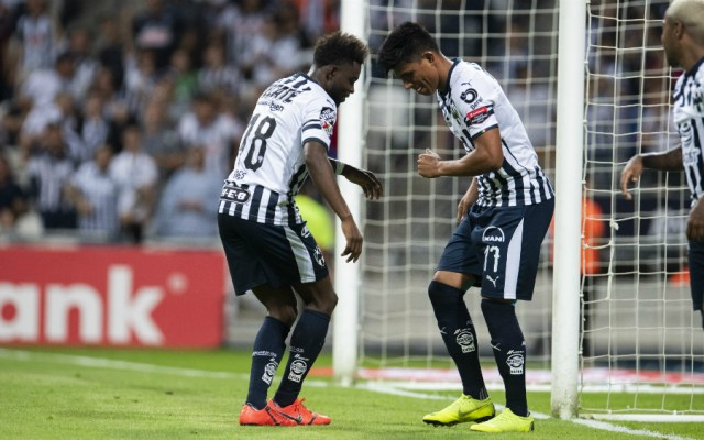 Monterrey golea a Kansas City y se acerca a final de Concachampions - Foto de Mexsport