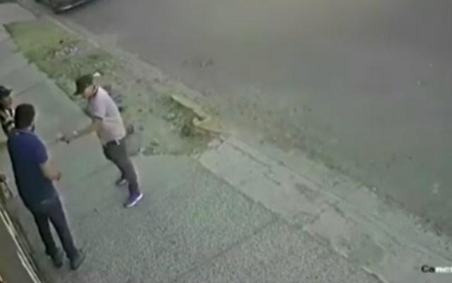 Roban teléfono, cartera y automóvil a hombres en Zapopan - robo hombres zapopan
