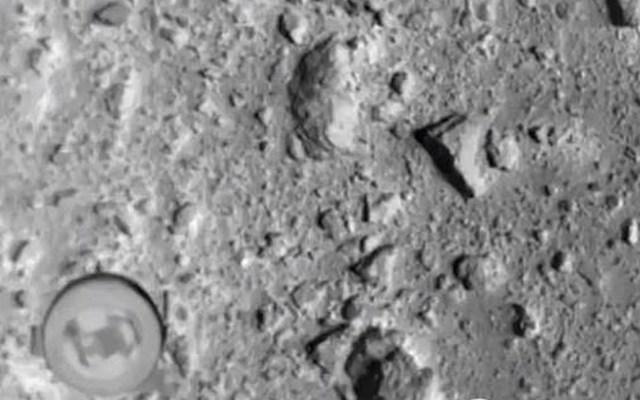 #Video Nave Hayabusa2 lanza bomba a asteroide - #Video Nave Hayabusa2 lanza bomba a asteroide