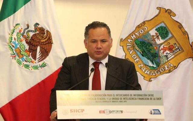 UIF mantiene bloqueados 3,400 millones de pesos - unidad de inteligencia uif