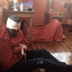 EE.UU. coloca a México etiqueta de alerta por secuestro - Foto de archivo de un secuestro en México. Foto de @FIscalEdomex