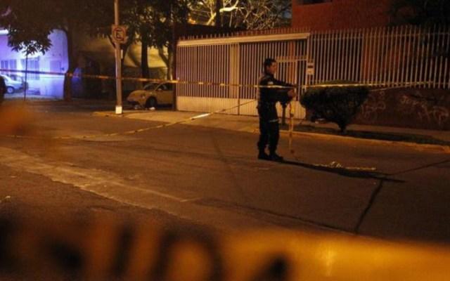 Comando armado asesina a seis hombres en Guadalajara - seis asesinados guadalajara