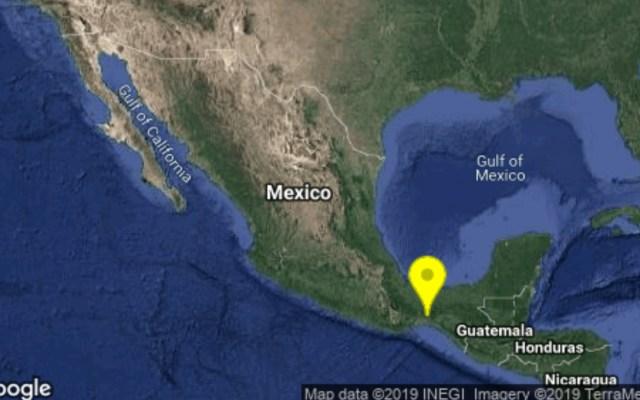Ocurren 41 temblores en las últimas 12 horas en México - temblores sismos méxico