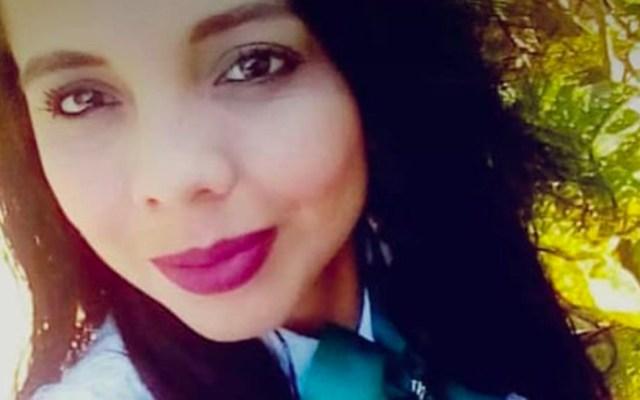 Hallan cuerpo de mujer soldado en Chiapas desaparecida hace cinco días - Foto de Brenda Matuz / Chiapas