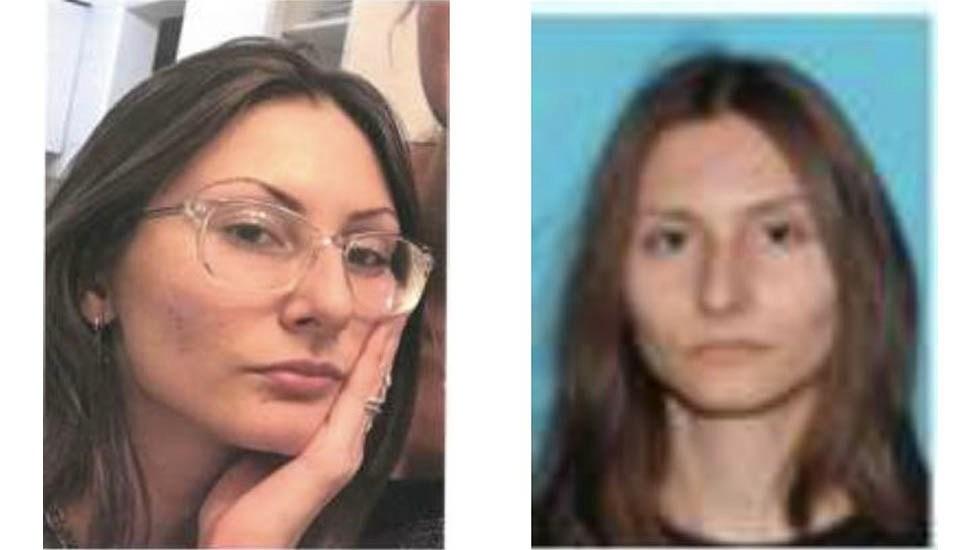 Hallan muerta a mujer que amenazó atacar escuelas de Columbine - Foto de @jeffcosheriffco