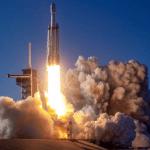 Incidente en cápsula de SpaceX retrasaría primer vuelo tripulado - Foto de Twitter SpaceX