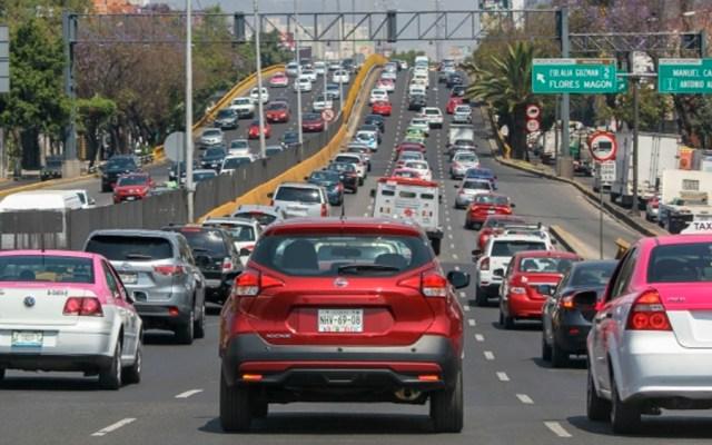 Publican resolución para condonación de tenencia en la Ciudad de México - Foto de Notimex