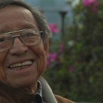 Muere el muralista veracruzano Teodoro Cano - Foto de Youtube