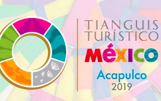 Edición 44 del Tianguis Turístico en Acapulco