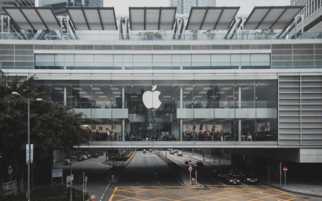 Reduce Apple sus ganancias en 8.45 por por ciento en primeros nueve meses de ejercicio fiscal - Apple