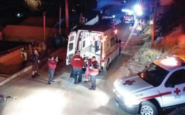 Detienen a joven de 17 años que trasladaba cadáveres de sus padres en Tijuana - El Sol de Tijuana