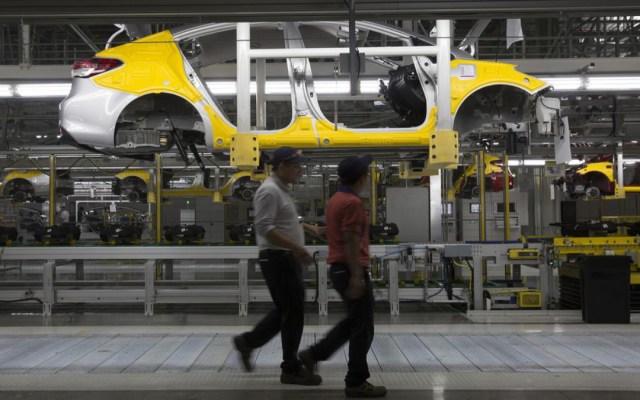México fue el sexto productor mundial de automóviles en 2018 - méxico es el sexto productor de automóviles