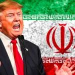 Estados Unidos sancionará a todo país que compre petróleo a Irán - trump irán