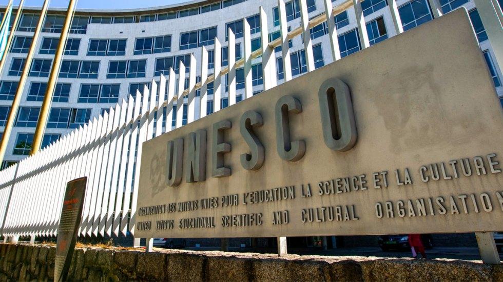 Unesco respalda a Francia para salvaguardar y rehabilitar Notre Dame - Foto de AFP