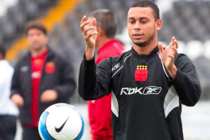 CONMOCIÓN EN BRASIL | Ex jugador que brillara con Romario apareció muerto
