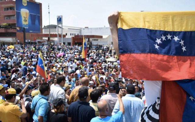Trudeau y Díaz-Canel abordan la situación en Venezuela - Foto de @JuanPGuanipa