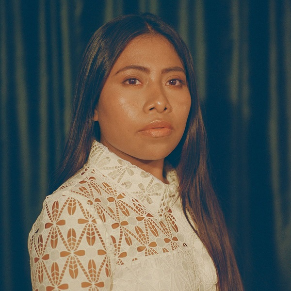 Yalitza Aparicio. Foto The New York Times