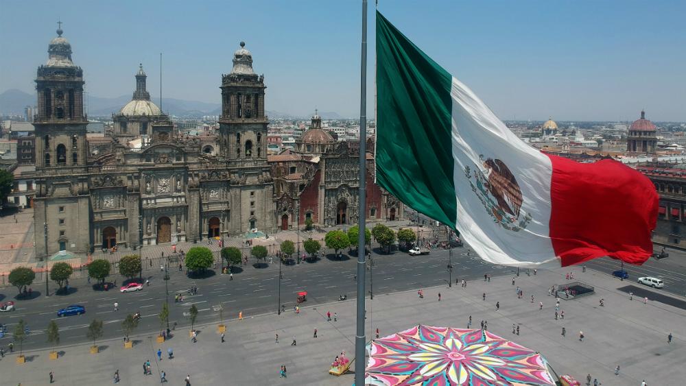 'Estuvo cuando el Fobaproa', critica Obrador al secretario de la OCDE