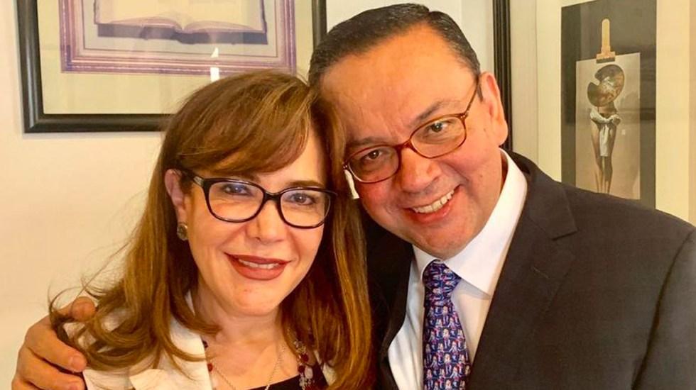 Germán Martínez hará un espléndido trabajo en el Senado: Polevnsky - germán martínez