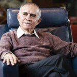 Dependerá de AMLO que funcione mi nueva posición: Alfonso Romo - alfonso romo
