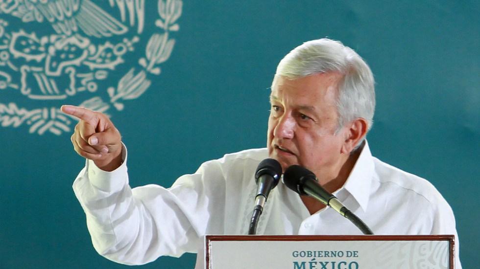 Reclaman antorchistas a López Obrador en Querétaro - AMLO Lopez Obrador
