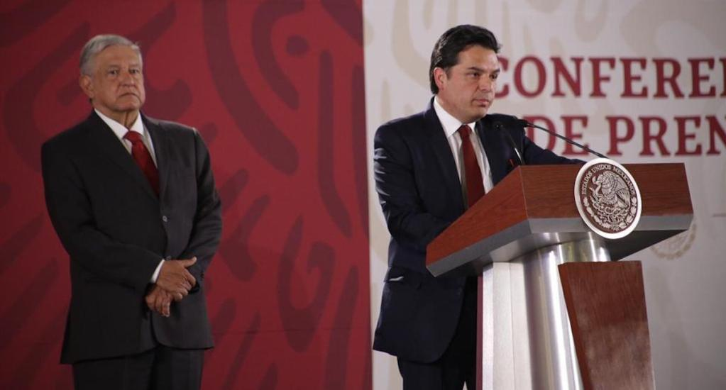 Zoé Robledo será el nuevo director del IMSS. Noticias en tiempo real