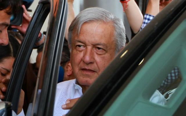 Acabar con corrupción e impunidad, permitirá renacimiento de México: AMLO - Foto de Notimex