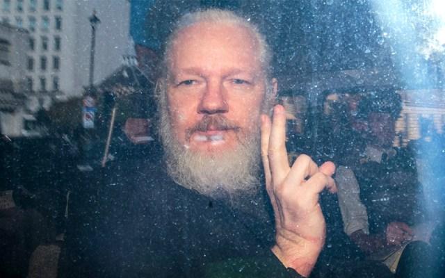 Estados Unidos imputa 17 nuevos cargos contra JulianAssange - The New York Times