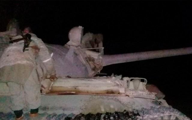 Ataque del Estado Islámico en Libia deja al menos nueve muertos - ataque estado islámico libia
