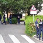 Detienen a sospechoso y a su madre por explosión en Lyon - atentado lyon