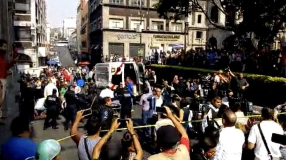 Balacera en Cuernavaca deja al menos tres heridos - balacera cuernavaca