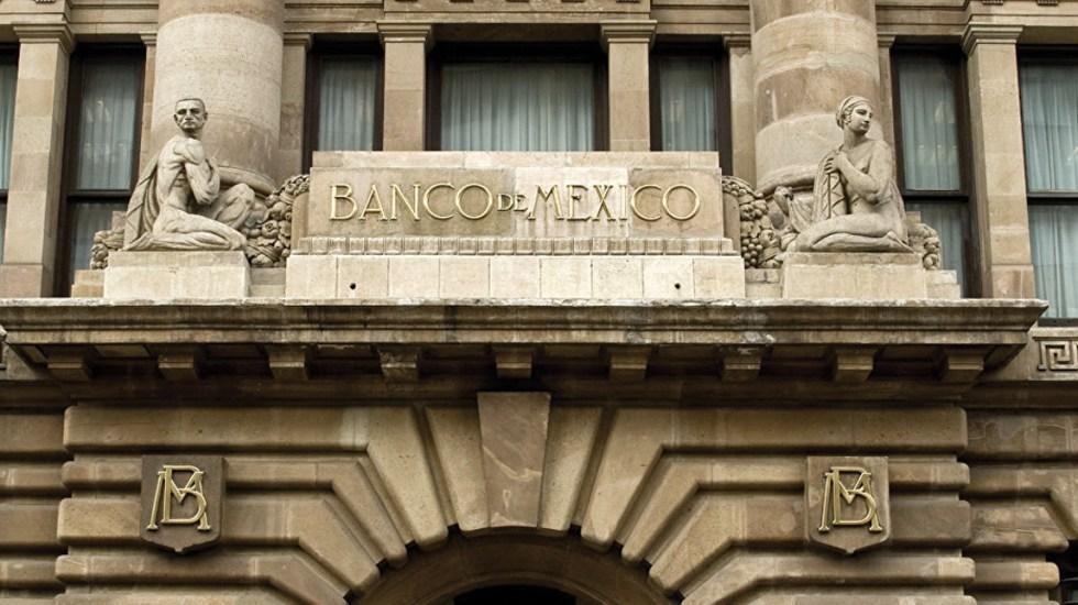 Banxico lanza consulta sobre modificaciones a préstamo de valores - Foto de internet
