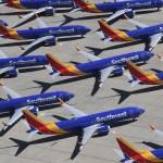 Boeing reconoce defectos en software del simulador de vuelo del 737 MAX