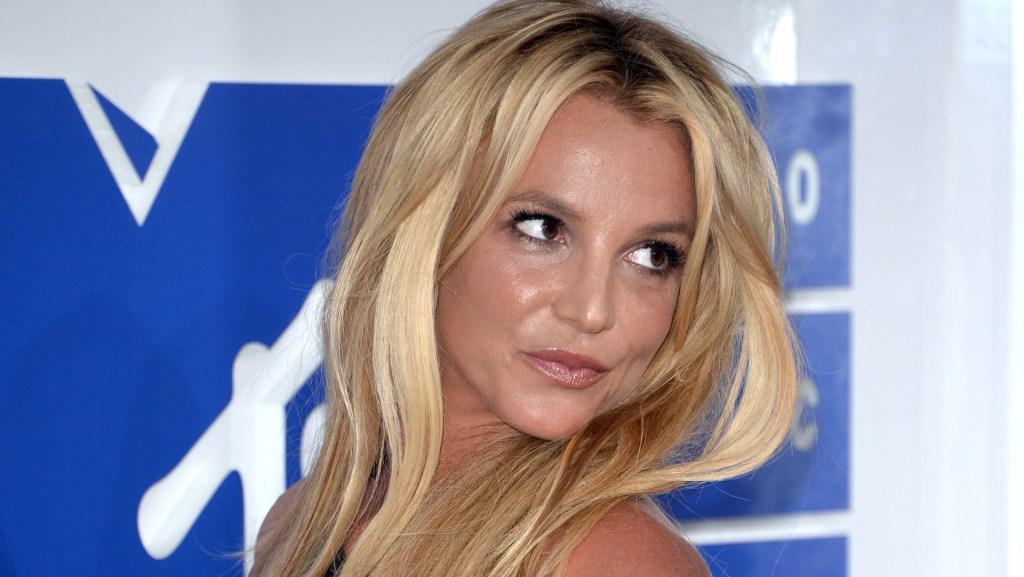 Britney Spears y Backstreet Boys lanzan el tema 'Matches', su primera colaboración en conjunto - britney spears orden de restricción mánager
