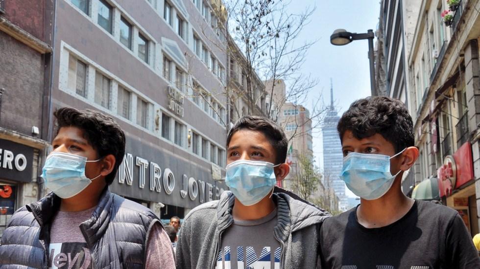 México el tercer país con peor calidad del aire del mundo - calidad del aire