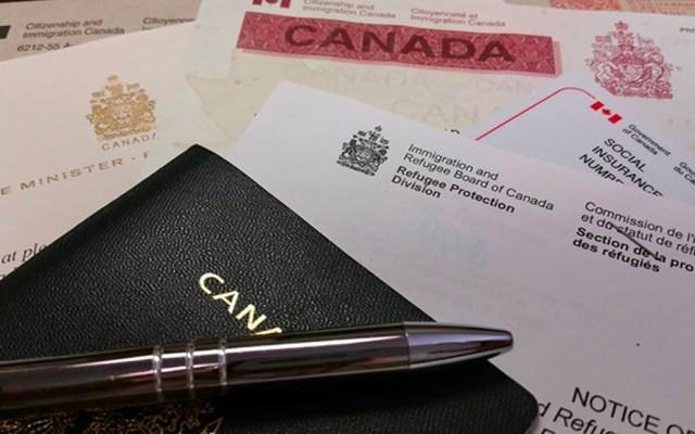 Se triplica el número de personas que buscan asilo en Canadá - canadá